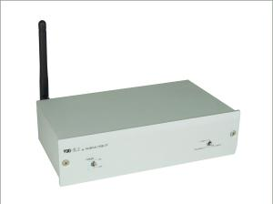Musical Fidelity V90-BLU : le DAC Bluetooth qui vous en donne plus !