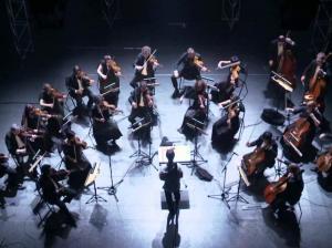 Orchestre d'Auvergne 2014-2015, c'est parti !