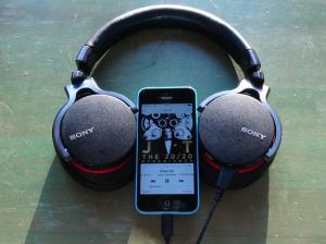 Test complet avec vidéo Qobuz du casque Sony MDR-1aDAC (299 €/DAC intégré et Apple Lightning) : des compromis à tout va !