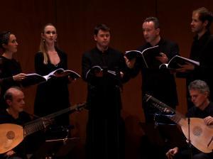 Monteverdi à la folie