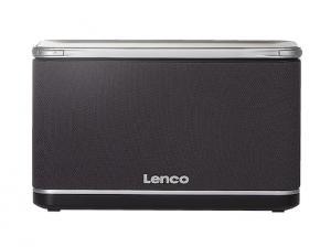 Lenco lance PlayLink, son premier système d'enceintes Wi-Fi compatibles 24 bits/192 kHz et destinées au multiroom !
