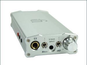 DAC ifi Audio micro iDSD : mais jusqu'où ifi Audio va-t-il aller ??? Et un Qobuzissime de plus !