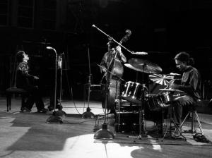 <em>Hamburg '72</em> du trio de Keith Jarrett : Manfred Eicher raconte