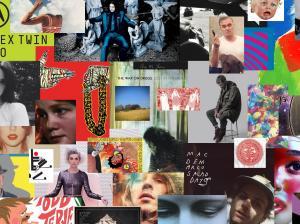 Les meilleurs albums de 2014 selon les médias anglo-saxons