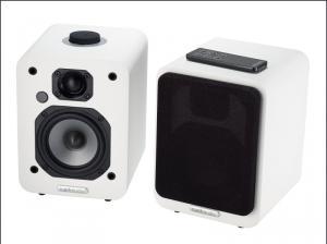 Ruark Audio MR1 : une petite enceinte Bluetooth aptX sympa et agréable à écouter