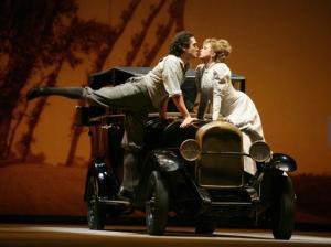 Gagnez 4 places pour l'<em>Elisir d'amore</em> à l'Opéra de Marseille