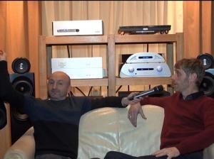 Vidéo-interview exclusive de Jean-Claude Reynaud (enceintes Jean-Marie Reynaud) : 10 minutes de passion et de franc-parler sur l'audio !