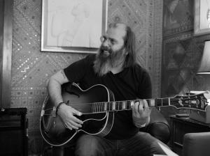 Steve Earle a le blues