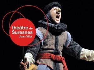 Gagnez des places pour la Tragédie Comique au Théâtre de Suresnes le 17 mars avec Qobuz !