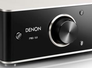 Amplificateur avec DAC Denon PMA-50 : le système DDFA fait encore des siennes, et hop, un Qobuzissime pour le PMA-50 !