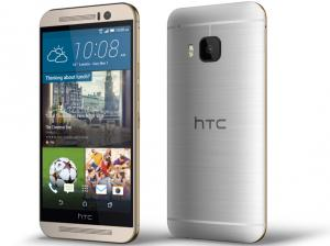 Salon du MWC 2015 : HTC lance le M9, son premier Smartphone réellement annoncé comme Hi-Res 24 bits/192 kHz (avec Dolby Audio et AllPlay)