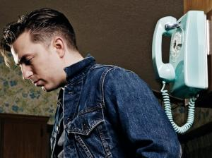 JD McPherson, solide comme un rock