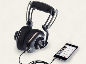 Casque Blue Mo-Fi (369 €) : l'empreinte d'un géant de l'audio Pro intégrant une amplification