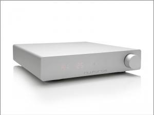 Amplificateur NuForce DDA120 : retour vers l'analogique en entrée et supplément d'entrées numériques !