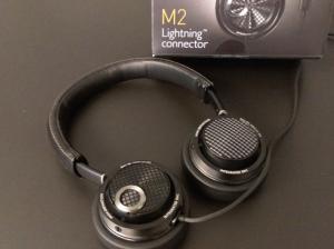Vidéo-reportage Qobuz : Philips et ses casques NC1 et M2L (Apple Lightning) !