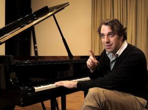 Chilly Gonzales : interview et session Qobuz