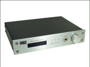 Convertisseur numérique analogique Yulong Audio D200 : So Yulong, Marianne...