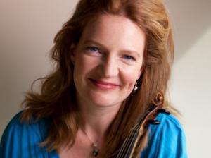 Rachel Podger chez Vivaldi