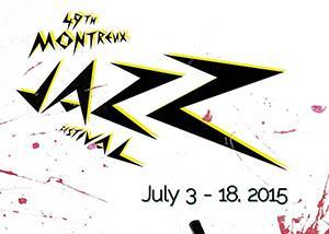 49e coup de maître pour le Montreux Jazz Festival !