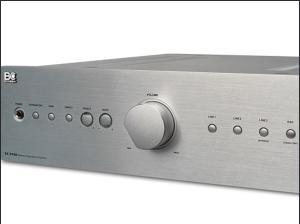 BC Acoustique EX 332D : un amplificateur avec (double) DAC qui a du répondant !