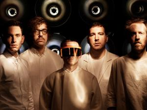 Que vaut l'écoute du nouvel album de Hot Chip - Why Make sense ? - en 24 Hi-Res 24 bits/44,1 kHz ?!