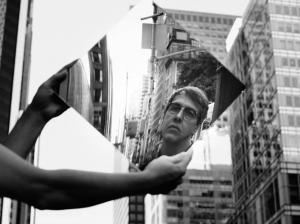 Bruce Brubaker, l'âge de Glass