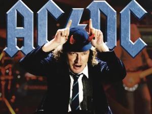 AC/DC, le courant passe !