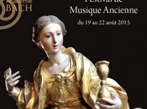 Festival de l'Académie Bach : audacieux, innovant et exigeant