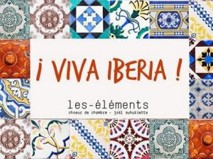 Iberia : le nouveau voyage des Éléments