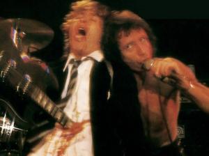Jamais assez d'AC/DC