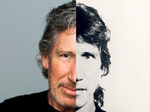 Roger Waters en Hi-Res 24 bit !