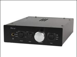 Audio-gd NFB-15 : Qobuzissime pour ce DAC avec amplificateur pour casque aux qualités sonores de premier ordre !
