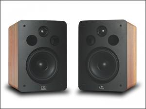 Enceintes Shanling S2 : une petite enceinte pas très chère, très sérieusement construite et offrant de bons résultats sonores.
