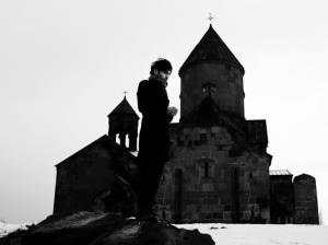 Lumière pour l'Arménie