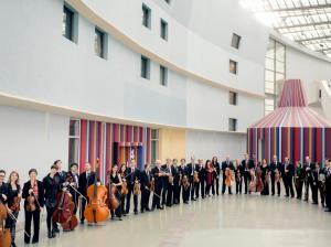 Orchestre de Chambre de Paris : de Mozart à Manoury