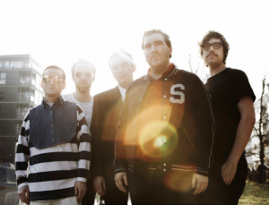 Hot Chip et chic