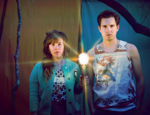 Purity Ring, étélectro pop
