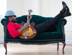 Cody Chesnutt, une vidéo podcast (in English)