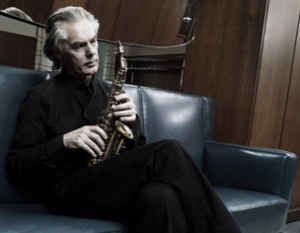 Jan Garbarek et l'Hilliard Ensemble à Nancy