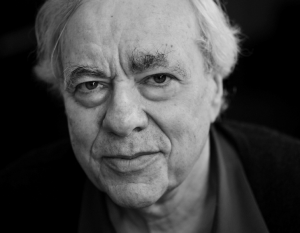Richard Goode, une rencontre-podcast (in English)