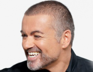 George Michael chante contre le Sida