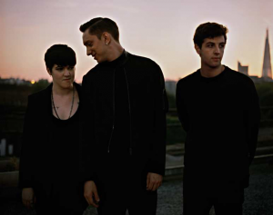 The XX, pour patienter…