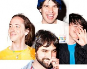 Animal Collective, le retour