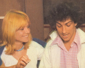 France Gall, Michel Berger, à la folie
