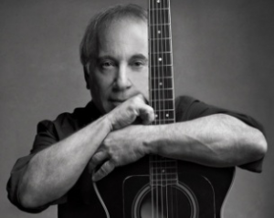 Paul Simon, un album et une date