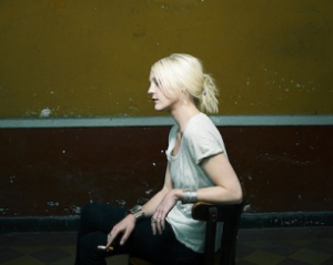 Laura Marling, toile acoustique