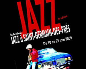 Saint-Germain-des-Prs, esprit jazz