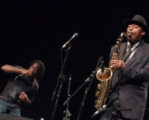 Montreuil sous Pulsations Jazz
