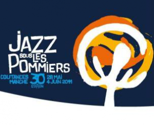 Jazz sous les Pommiers : en direct sur Qobuz !