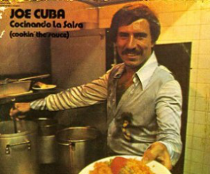 Disparition de Joe Cuba